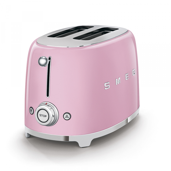 SMEG TSF01PKEU toaster 1