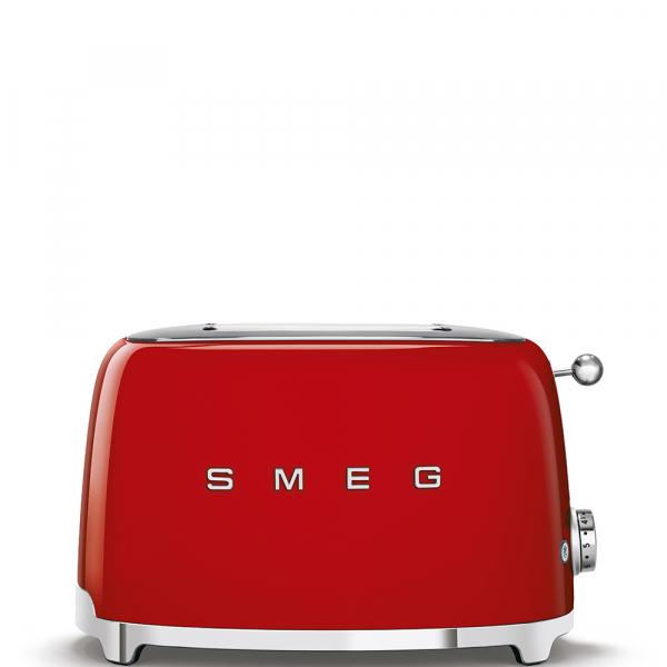 SMEG TSF01RDEU toaster 0