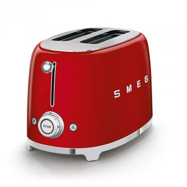SMEG TSF01RDEU toaster 2