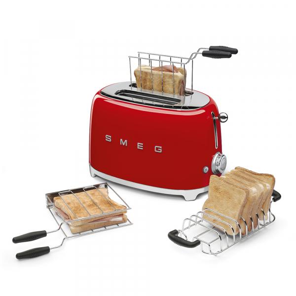 SMEG TSF01RDEU toaster 1