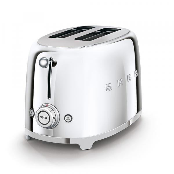 SMEG TSF01SSEU toaster 1