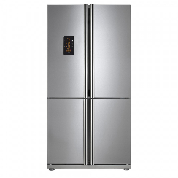 TEKA NFE 900 X SIDE BY SIDE inox antipata 0