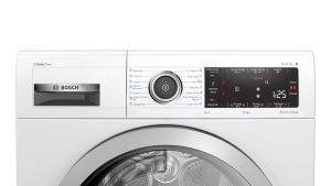 BOSCH WTX87KH1BY HOME CONNECT1