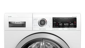 BOSCH WAX32KH1BY HOME CONNECT1