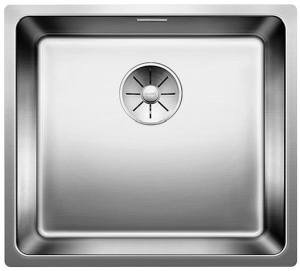 Blanco Andano 450-U fara excentric ( buton de actionare automat al ventilului)0