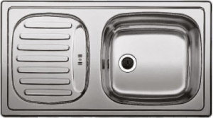 Blanco Flex Mini inox panzat0