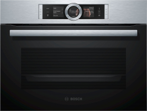 Bosch CSG656BS2   (multifunctional cu aburi)0
