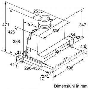 Bosch DFS067A504