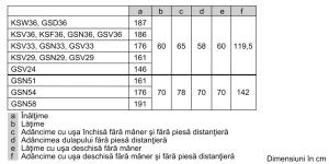 BOSCH KSV36BIEP5
