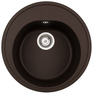 TEKA CENTROVAL 45 TG Chocolate Brown [0]