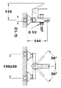 Teka MF2 81.121.122