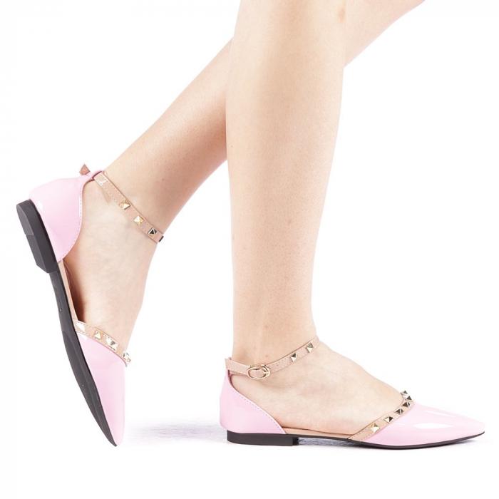 Balerini dama Hidrima roz 0