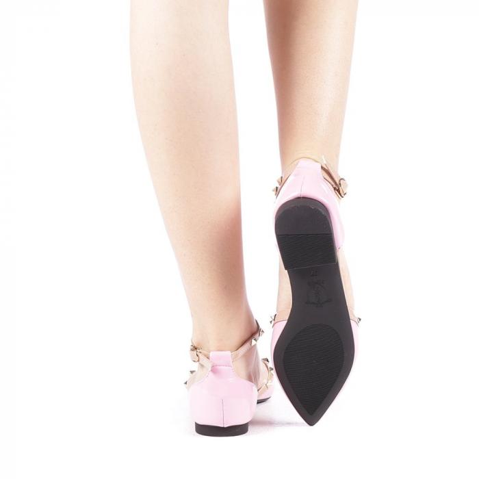 Balerini dama Hidrima roz 3