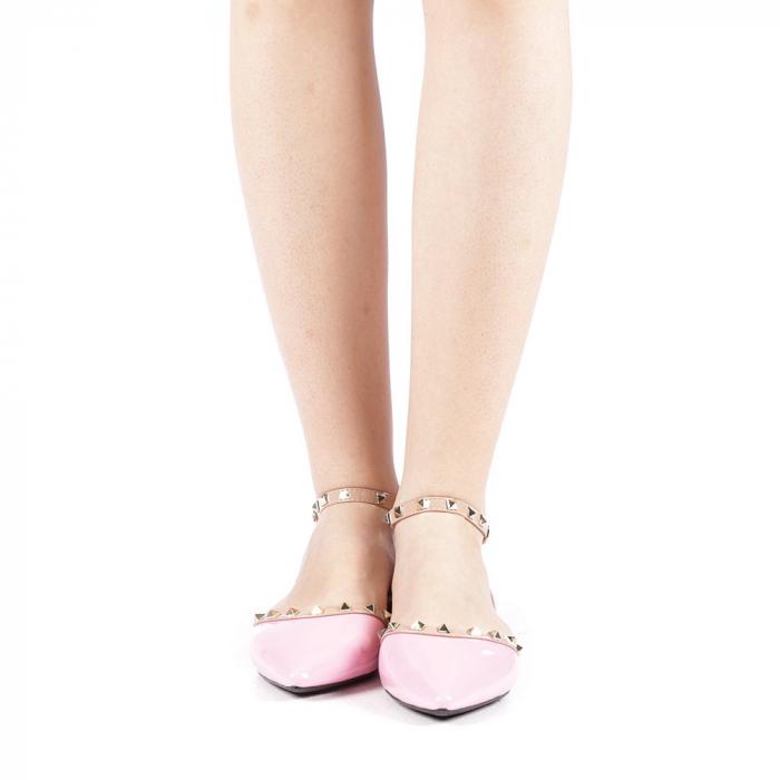 Balerini dama Hidrima roz 4