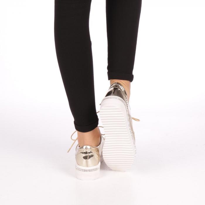 Pantofi dama Jaya aurii 4