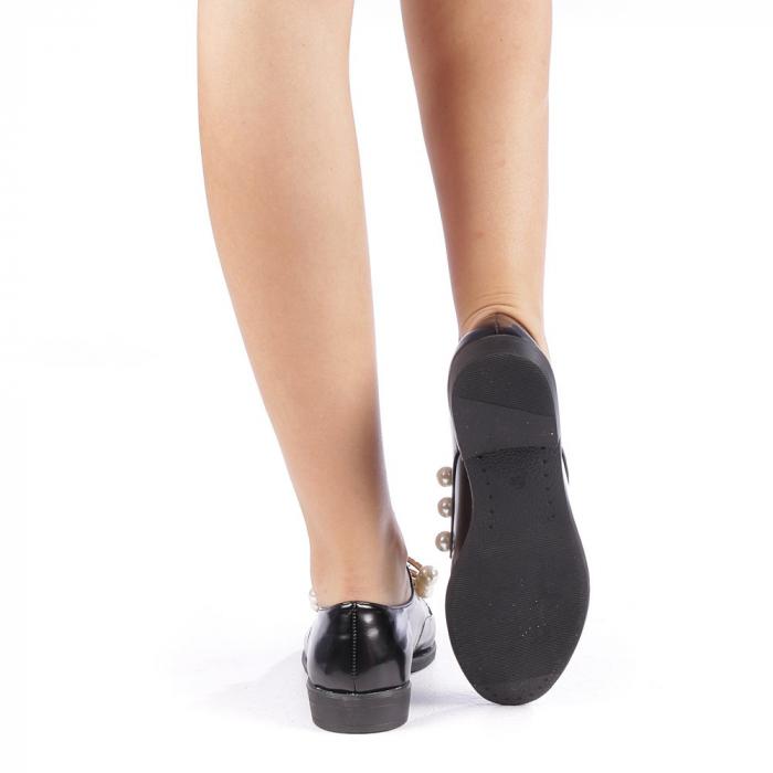 Pantofi dama Meliora negri 2