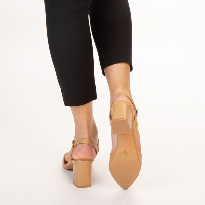 Pantofi dama Naden maro 3