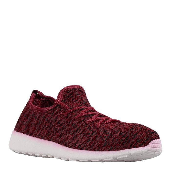 Pantofi sport copii Dennis maro 1