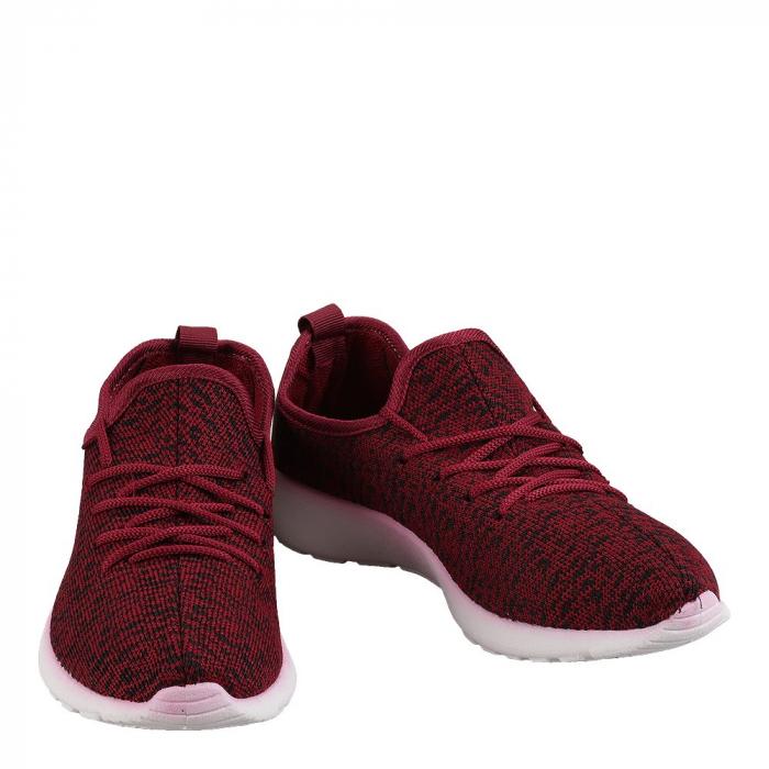 Pantofi sport copii Dennis maro 4