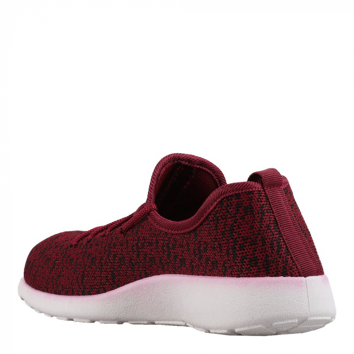 Pantofi sport copii Dennis maro 2