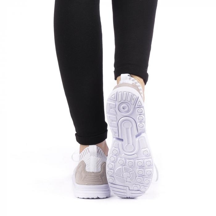 Pantofi sport dama Almanaka albi 3