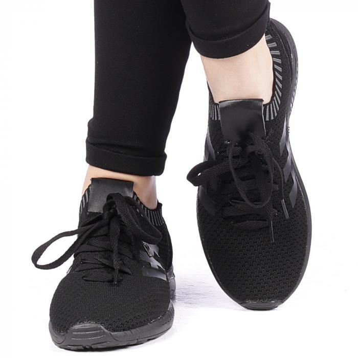 Pantofi sport dama Almanaka negri 1