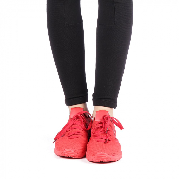 Pantofi sport dama Almanaka rosii 4