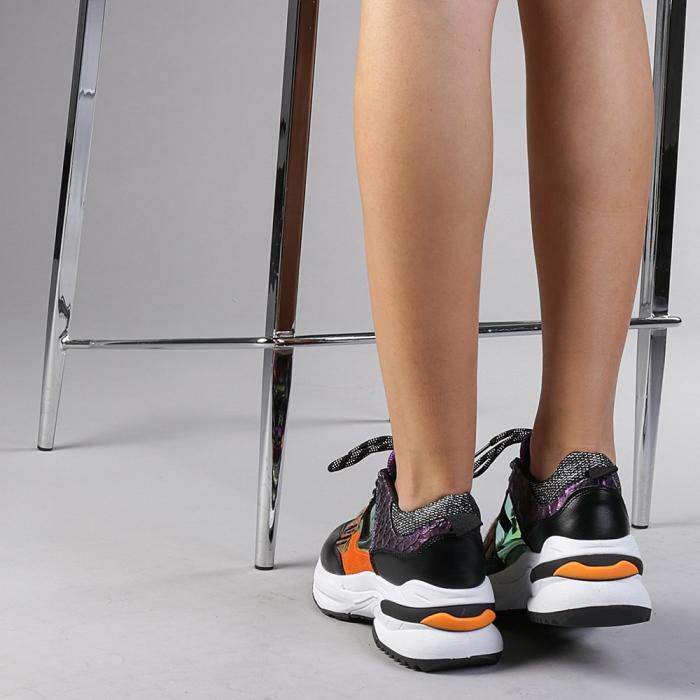 Pantofi sport dama Angela negri 3