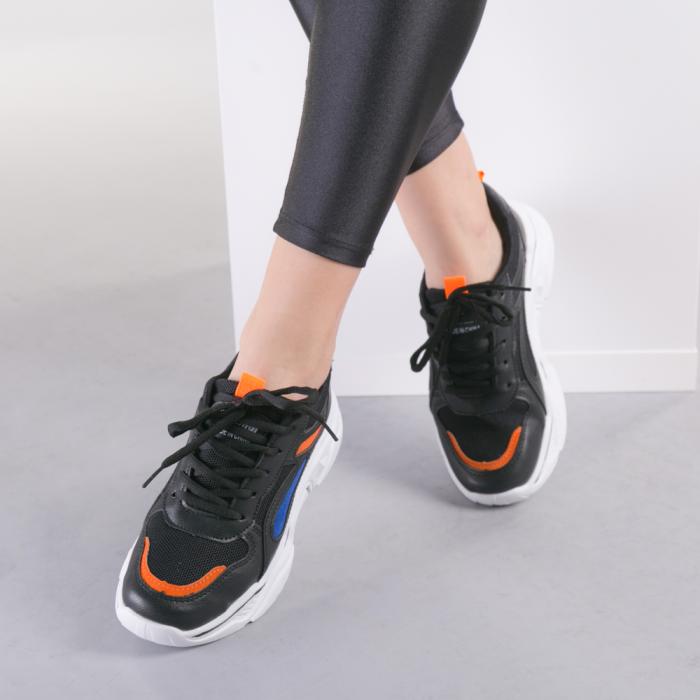 Pantofi sport dama Janice negri 1