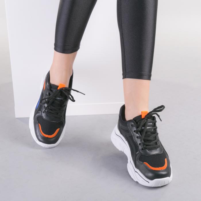 Pantofi sport dama Janice negri 2