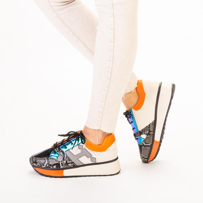 Pantofi sport dama Karem negri 2