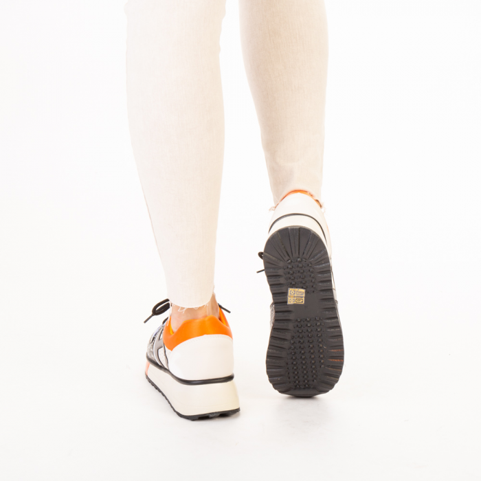 Pantofi sport dama Karem negri 3