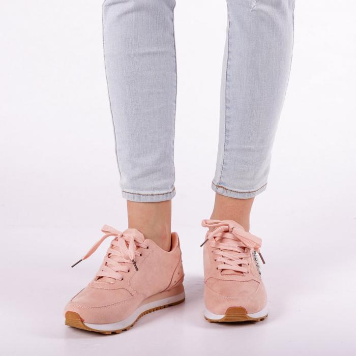 Pantofi sport dama Onora roz 5