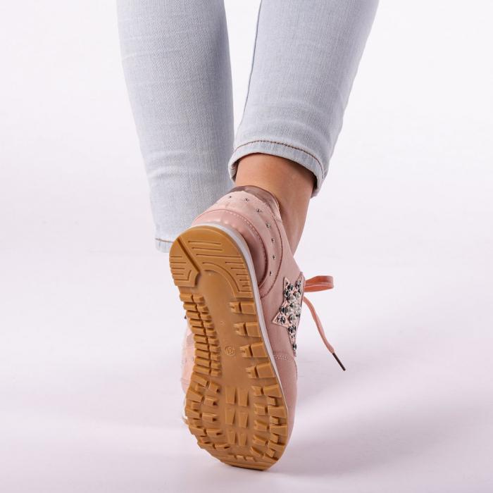 Pantofi sport dama Onora roz 4