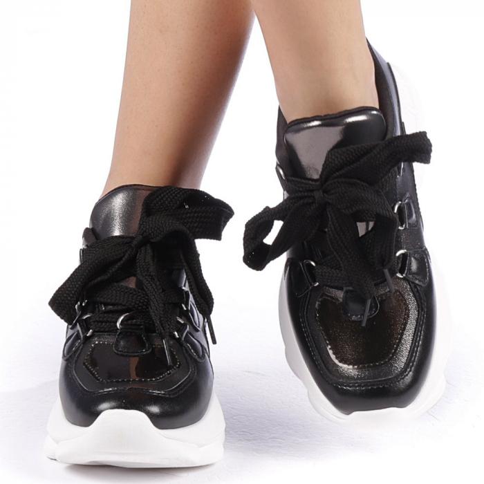Pantofi sport dama Rika negri 4