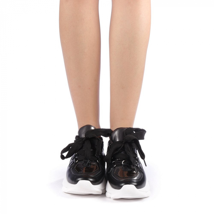 Pantofi sport dama Rika negri 3