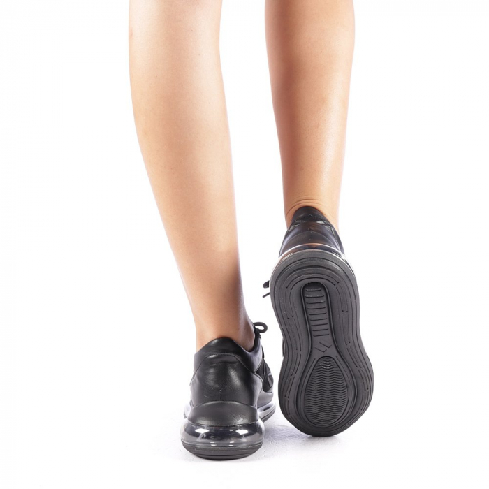 Pantofi sport dama Sadal negri 2