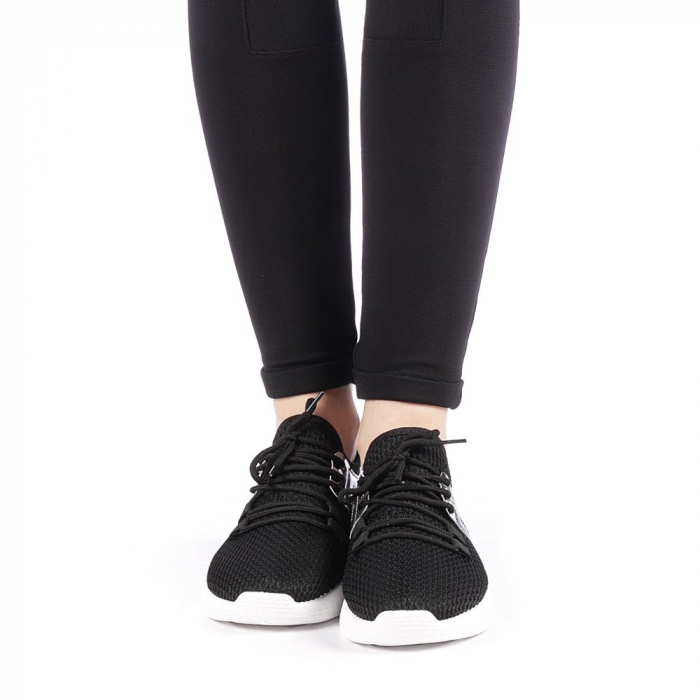 Pantofi sport dama Setena negri 4