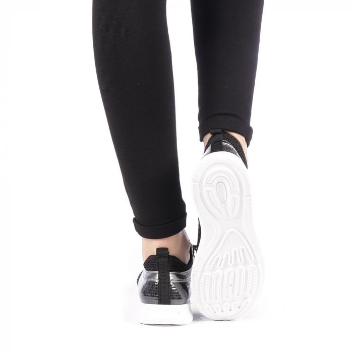 Pantofi sport dama Setena negri 3