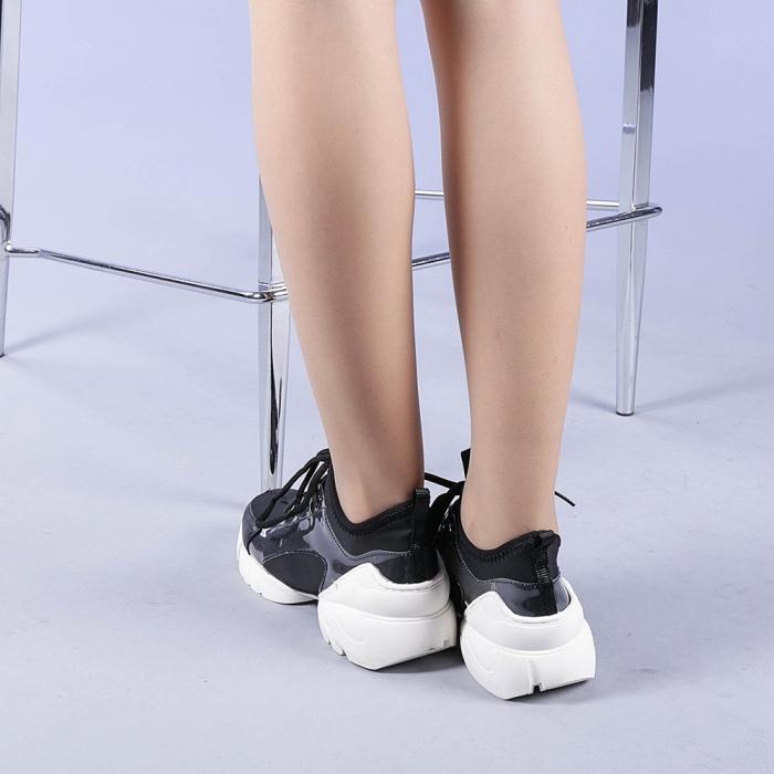 Pantofi sport dama Sonia negri 3