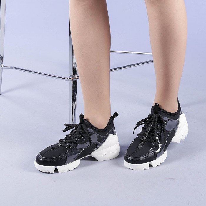 Pantofi sport dama Sonia negri 2