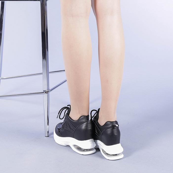 Pantofi sport dama Tameea negri 3
