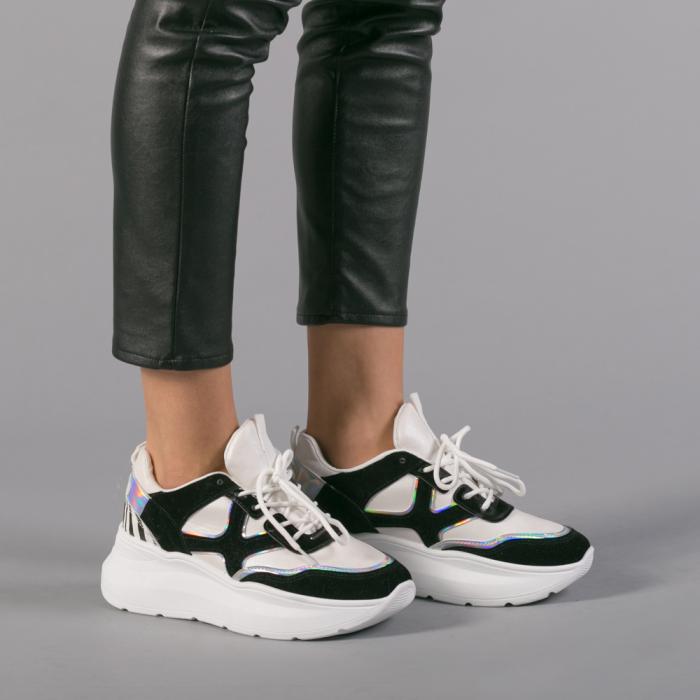 Pantofi sport dama Tana negri 1