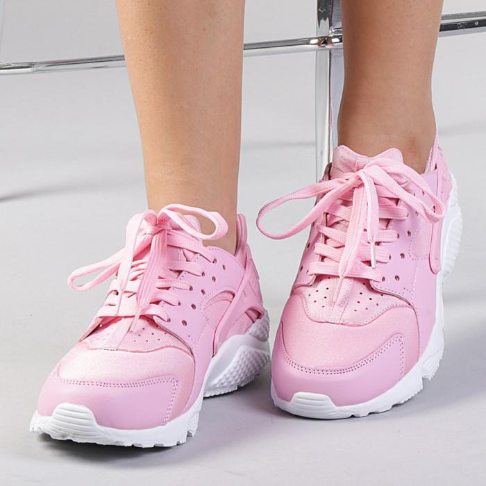 Pantofi sport dama Winifred roz 0