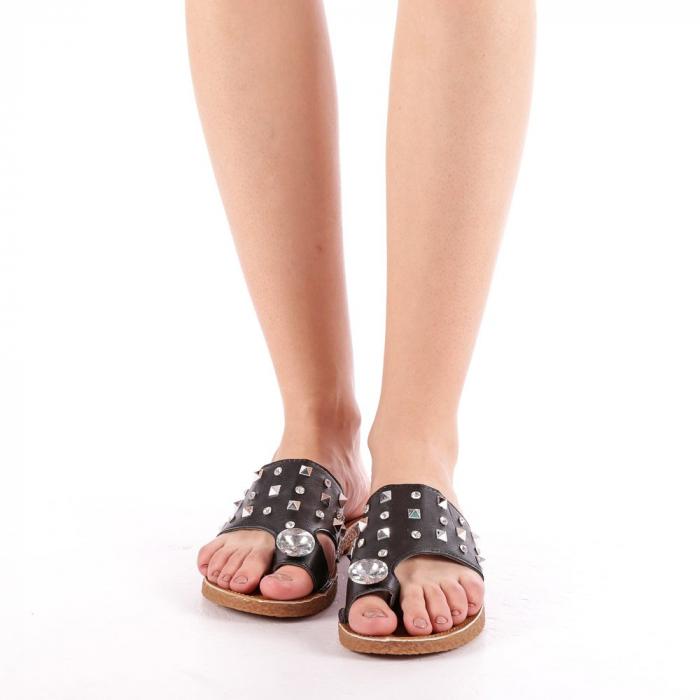 Papuci dama Gia negri 3