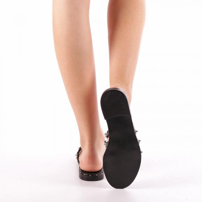 Papuci dama Iolanda negri 2