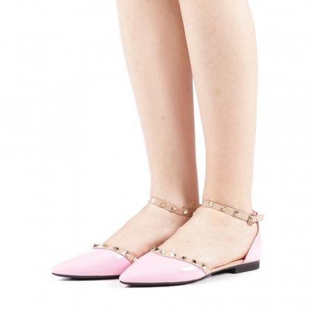 Balerini dama Hidrima roz2