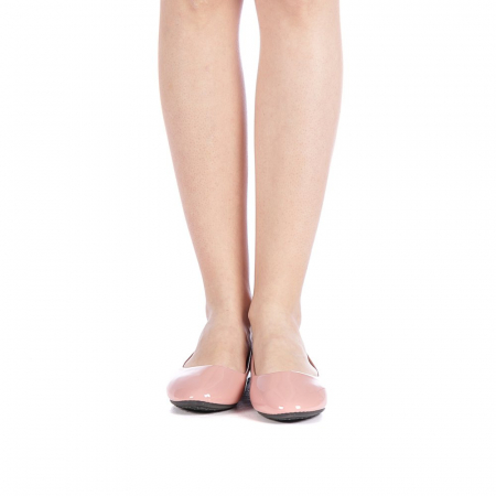 Balerini dama Niama roz4