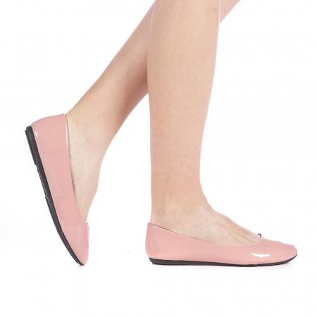 Balerini dama Niama roz0