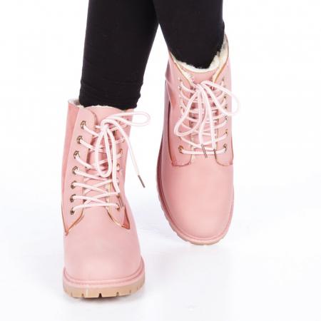 Ghete dama Diona roz1